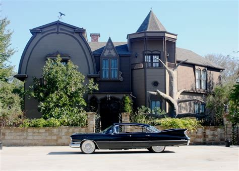munsters house 301 moved permanently