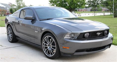 Mustang For Sale by 2011 Mustang 5 0 Premium For Sale The Mustang Source