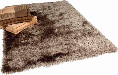 tapis a poil pas cher tapis beige poil hoze home