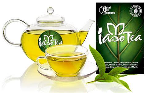 De beste thee om af te vallen (wit, groen, zwart & Oolong