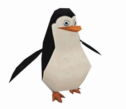 Resource Models Madagascar Penguins Private Archive Ds