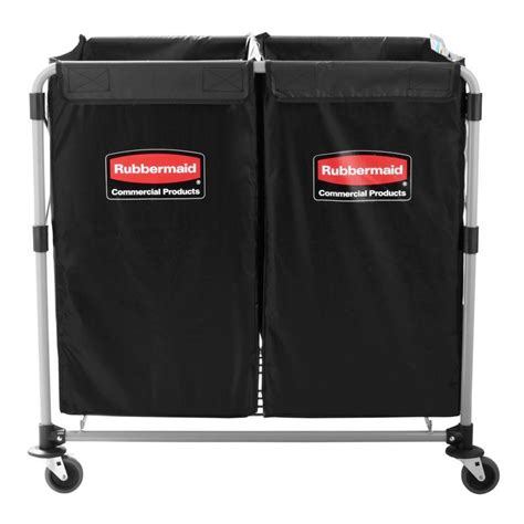 rubbermaid commercial products executive 8 bushel