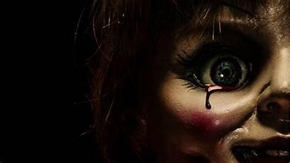 Annabelle Film Poster Fails Hype Wan James