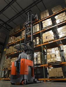 Lead Material Fork Lift Essentials Osha Compliant Vincennes University