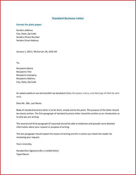 business letter format top purdue owl  enclosure