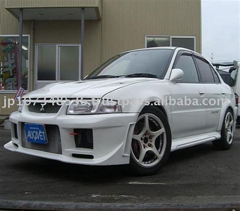 Mitsubishi Lancer 4wd by Mitsubishi Lancer 4wd Best Photos And Information Of