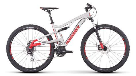 Budget Full Suspension Mountain Bikes