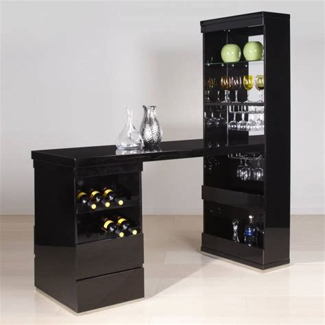 Black Home Bar Furniture by 20 Beautiful Pieces Of Home Bar Furniture