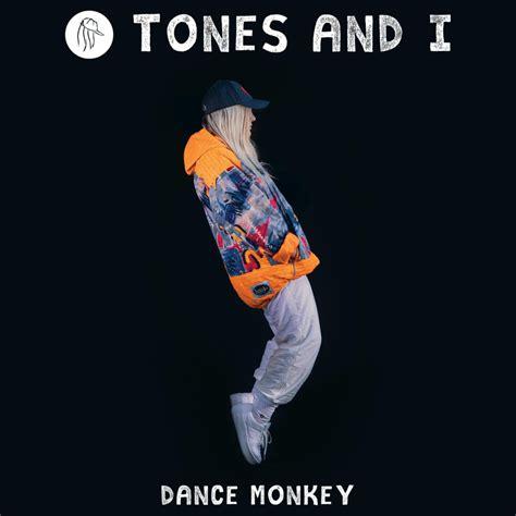 monkey dance tones testo traduzione