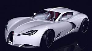 2017 Bugatti Gangloff Concept | 2017 - 2018 Best Cars Reviews