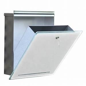 Briefkasten Letterman III Von Radius Design