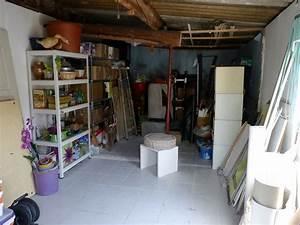 Lambris Pvc Plafond 3m : montage d 39 un faux plafond ~ Dailycaller-alerts.com Idées de Décoration