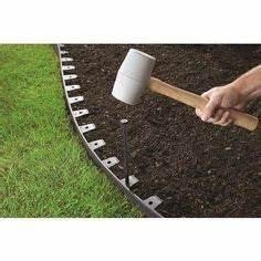 1000 idees sur le theme bordure de jardin sur pinterest With faire une allee de jardin en gravier 0 bordures de jardin 40 idees sur les designs les plus