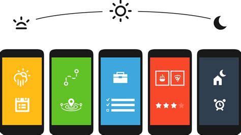 Android palaidējs Aviate beidzot pieejams vācu valodā