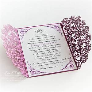 wedding invitation pattern card 5x7quot template roses lace With wedding invitation template for cricut