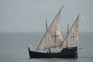 How Important Were Caravels For The Portuguese