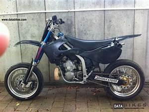 1993 Kawasaki Kx 250