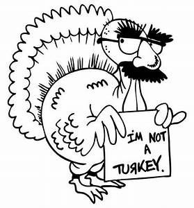 4 Morbid (but also kind of cute) Thanksgiving Cartoons ...