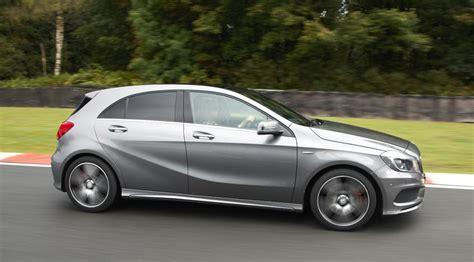 Leasing Mercedes Classe A