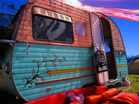 caravane ou camping car