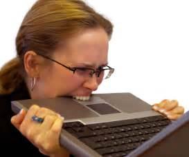 Image result for images of frustration