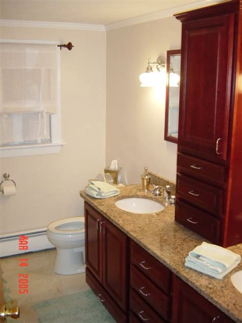 his and bathroom vanity design home construction
