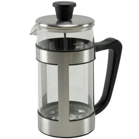 cafetiere a piston cafeti 232 re 224 piston 1 litre maison fut 233 e