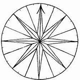 Drawing Compass Rose Sundial Drawings Fancy Clipart Cliparts Clip Clipartbest Getdrawings Library Alina Printables Adventures sketch template