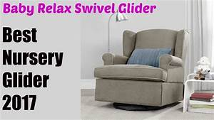 baby relax swivel glider dark taupe best nursery With best place to buy glider for nursery