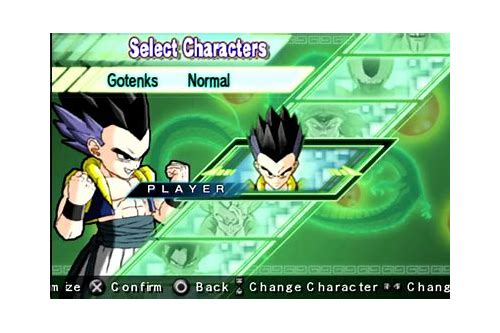 dragon ball z filme 3 baixar for ppsspp
