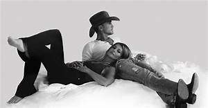 Tim Mcgraw And Faith Hill S First Joint Album Ranks No 1
