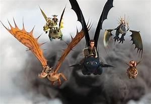 Super rtl zeigt die hochklassige animationsserie quotdragons for Markise balkon mit dreamworks dragons tapete