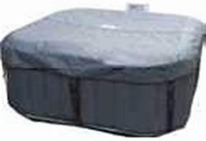 Abdeckung Whirlpool Jacuzzi : whirlpool luxus jacuzzi eckige form aufblasbar 4 sitzpl tze mspa alpine b 090 l ebay ~ Markanthonyermac.com Haus und Dekorationen
