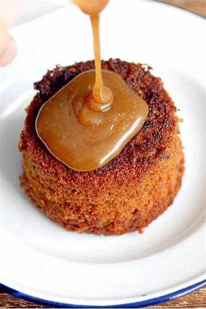 Pudding Sauce Sticky Date Butterscotch Pouring Chocolate