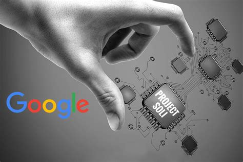 Google Project Soli - The future of tech   Versus By ...