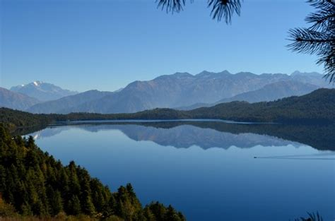 Rara Lake (rara National Park, Nepal)
