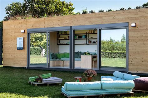 interior of shipping container homes shipping container home from cocoon modules is also energy