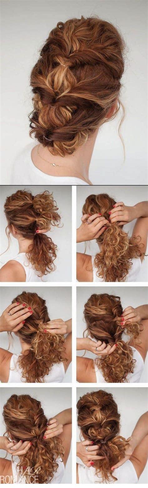 hermosos peinados de noche  te haran lucir elegante