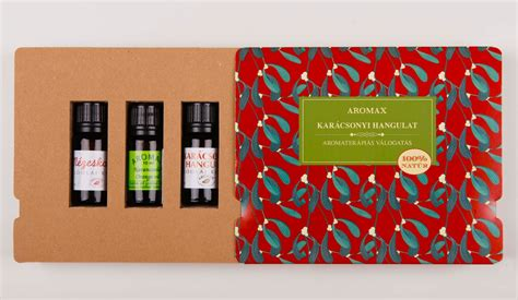 aromax essential oil gift pack  packaging   world