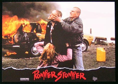 Romper Stomper 1992 Geoffrey Wright Skinheads German Lobby