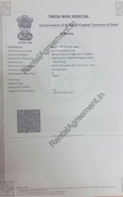 rental agreement sample  formats rent lease tenancy