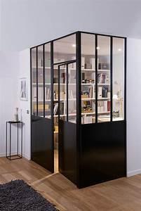 Verrière Intérieure Ikea : verri re int rieure en kit l 39 ato marie claire ~ Melissatoandfro.com Idées de Décoration