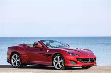 2019 Ferrari Portofino First Drive The Everyday Ferrari