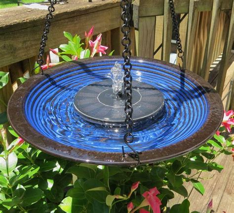 solar bird bath and stand solar birdbaths bird baths