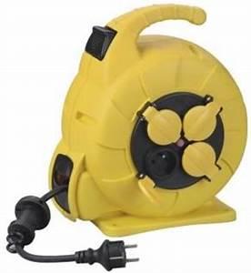 Enrouleur Electrique Automatique : enrouleur lectrique 15m automatique ip44 enrouleur et ~ Edinachiropracticcenter.com Idées de Décoration