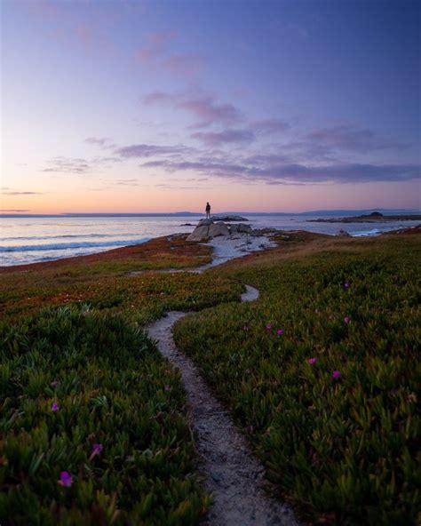 Top 6 Photo Spots In Monterey County California Photo