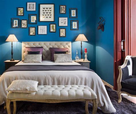 dormitorio de noemi beltran  karl dahlquist  maisons du monde en casa decor barcelona