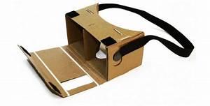Gafas De Realidad Virtual Caseras