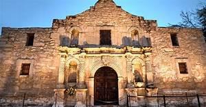 The Alamo  Photos Of The San Antonio Landmark
