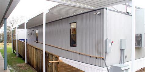 temporary modular buildings mobile office pros